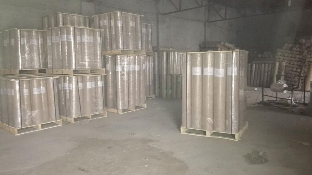 Semua ukuran Welded wire Mesh Roll