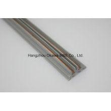 2 Wire PVC Copper Extrusion