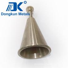Pièces spécialisées en fonte de précision en acier