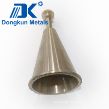 High Precision Steel Machining Products