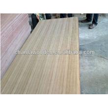 Shandong Linyi Melhor qualidade folheado contraplacado