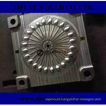 Plastic Injection Throwaway Tableware Mould