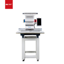BAI high speed 12 15needles multifunctional computerized embroidery machine for sale