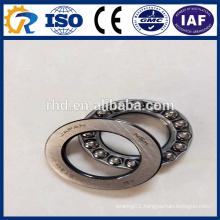 NSK thrust ball bearing 51105