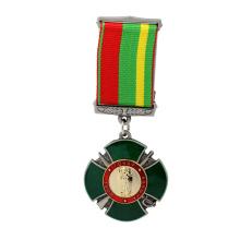 Cheap Custom Award Metal Iron Cross German Souvenir Medal Wholesale