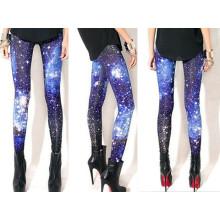 Wholesale Custom Printed Brand Name Leggings for Women
