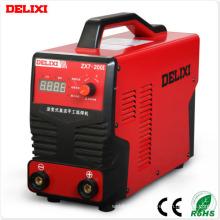 China Portable Heavy Duty Arc Welding Machine