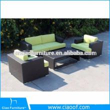 De Bonne Qualité meubles chauds de rotin extérieur de vente