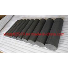 Good Lubricity High Temperature Resistance Oxidation Resistancespectrum Pure Graphite Rod