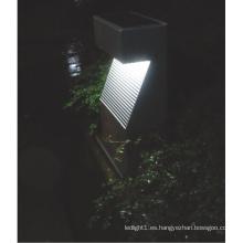 Iluminación al aire libre de alta gama