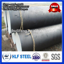 AWWA-C203 Epoxy Coal Tar Coating Steel Pipe