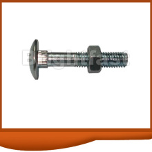 Mushroom Head Square Neck Carriage Bolt