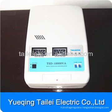 10KVA automatic home voltage regulator for refrigerator