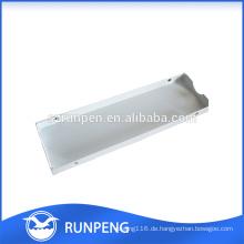 Aluminium Box Gehäuse Stanzen