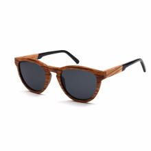 Cramilo hot sell 2016 polarized custom bamboo wooden sunglasses
