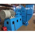 Ventilateurs et soufflantes centrifuges pour machines de centrales électriques