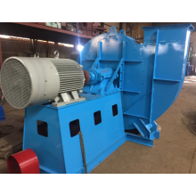 Power Plant Machine Centrifugal Fans and Blowers