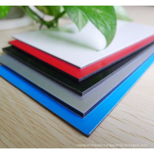 cheap price fire resistant acm sheet decorative wall covering panels