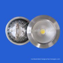 ar111 cob 220V GU1010w led spot ceiling light