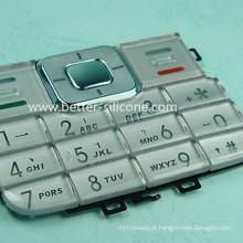 Plástico, tampa, borracha, keypress, tecla, teclado