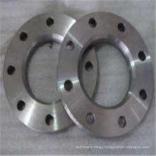 Stainless steel flange threaded flange