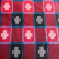 Afrique vêtements tissus coton Imitation Wax 72 24 x 24 x 60