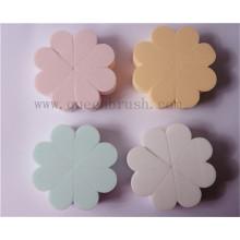Best Selling Flower Shape Cosmetic Makeup Sponge