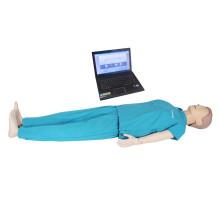Advanced Medical First Aid Skill Mannequin d'entraînement en RCR
