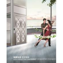 Aksen Home Elevator Villa Elevator Mrl J-010