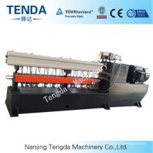 CE Complete Tsj - 50 Twin Screw Extrusion Machine