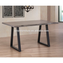 Modern design wooden dining table XYN1522