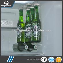 Bottle Loft, Suspensiones Magnéticas de Botella / Soporte para Cerveza y Bebidas, Botellas de almacenamiento de botellas magnéticas Bottleloft