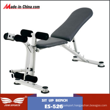 Marcy Olympic Free Fitness Weight Bench for Sale (ES-526)
