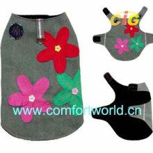 Haustier-Designer-Kleidung