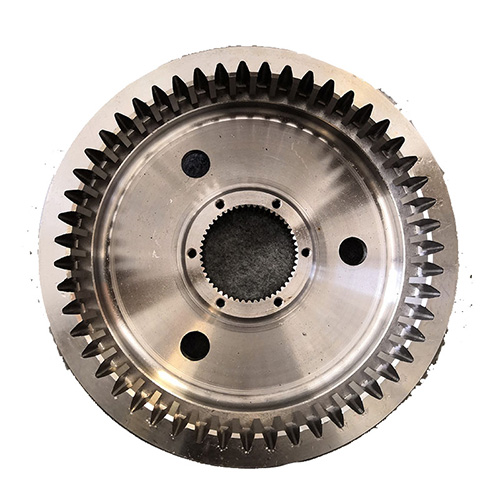 DRIVE AXLE INSIDE GEAR