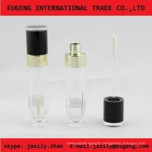 2014 new clear empty lip gloss tube