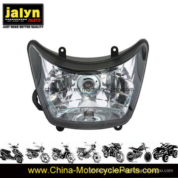 Lámpara de cabeza de motocicleta para Suzuki nuevo