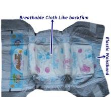 Pañales de tela de alta calidad como marca Abella para bebé