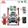 Mobile Portable 5D Wheel Alignment