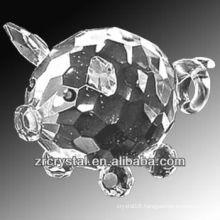 Nice Crystal Animal Figurine A049