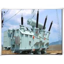 220kv Chine Transformé de puissance de distribution manufacturée pour alimentation électrique