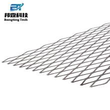 Multi-purpose Perforated mesh aluminum sheet