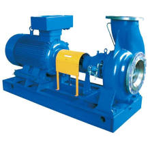 Single-Stage Closed Petro-Chemical Process Pump