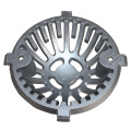 China custom aluminum die cast and aluminum die casting