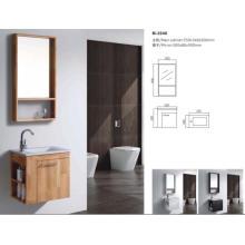Armário da vaidade do banheiro do armário do espelho de luxe