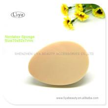 Новые Губка OEM яйцо Косметика для макияжа