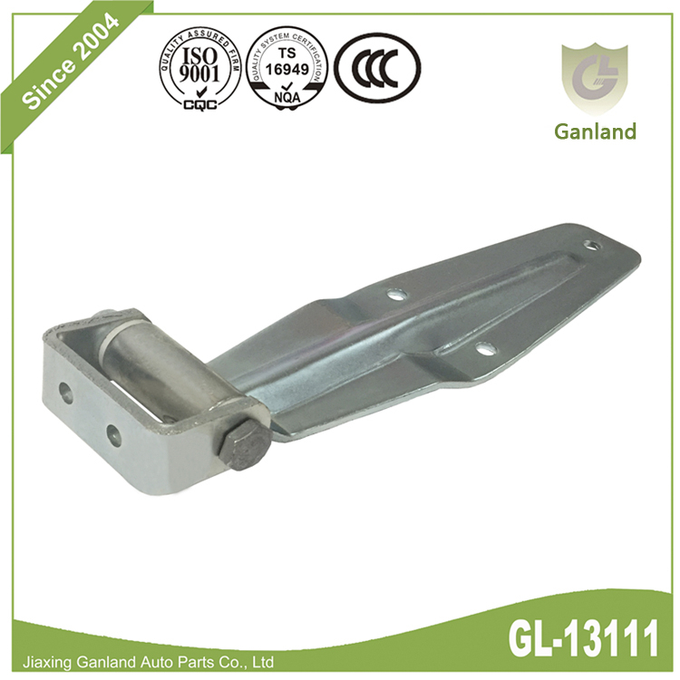 Semi Trailer Door Hinge