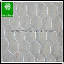 Grande especificação Malha hexagonal