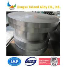 Incoloy800H / HT Alliage de résistance à la corrosion N08810