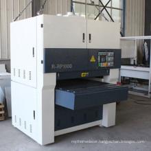 Stronger sanding machine for plywood